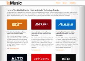 inmusicbrands.com