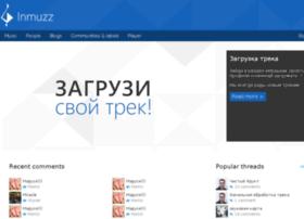 inmuzz.com