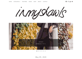 inmyshawls.com