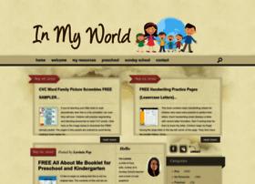 inmyworld.com.au