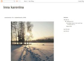 innakarenina.blogspot.com