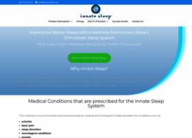 innatesleep.com