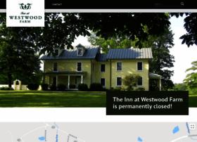 innatwestwoodfarm.com