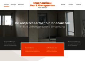 innenausbau-dittmann.de