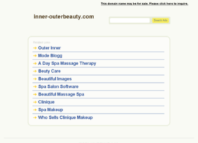 inner-outerbeauty.com