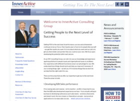 inneractiveconsulting.com