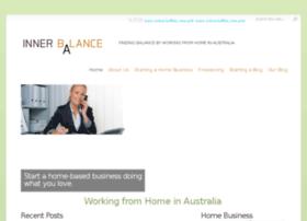 innerbalance.net.au