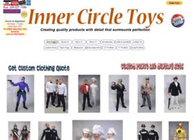 innercircletoys.com