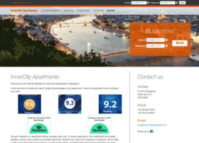 innercityapartments.net
