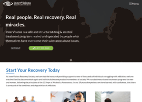 innervisionsrecovery.com