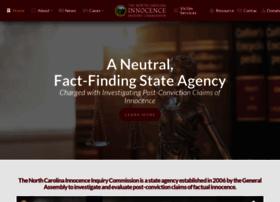 innocencecommission-nc.gov
