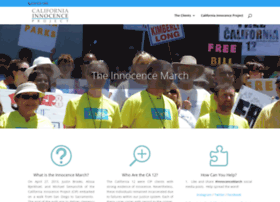 innocencemarch.com