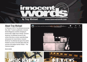 innocentwords.com