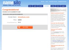 innodium.com