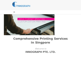 innograph.com.sg