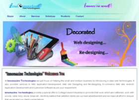 innomazine.com