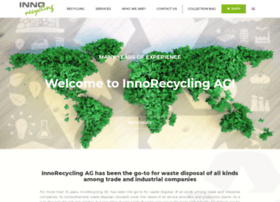 innorecycling.ch