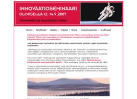 innovaatioseminaari.fi