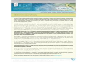 innovacion.ricyt.org