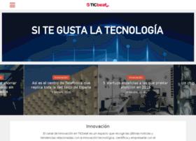 innovacion.ticbeat.com