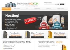 innovacionesmx.com
