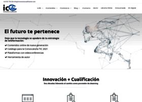 innovacionycualificacion.com