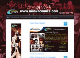 innovacomics.jimdo.com
