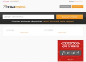 innovaempleos.com.py