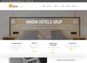 innovahotelsgrup.com