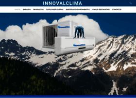 innovalclima.com