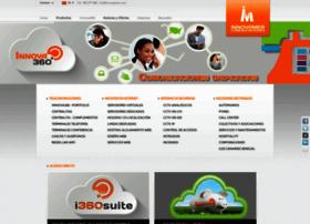 innovamercomunicaciones.com