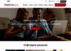 innovasys-bg.com