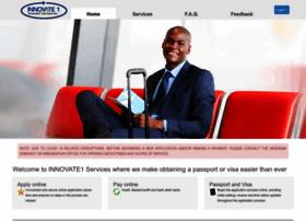 innovate1services.com