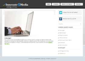 innovate4media.de