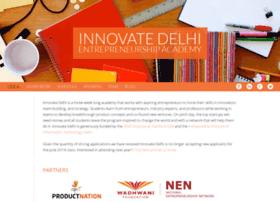 innovatedelhi.com