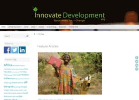 innovatedevelopment.org