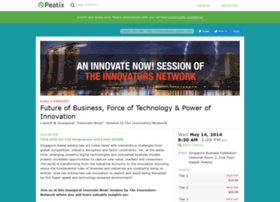 innovatenow.peatix.com