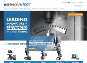 innovatest-europe.com