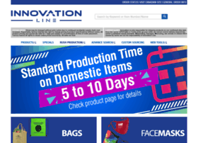 innovation-line.com info. Low Prices High Standards ...