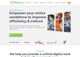 innovation-management.mangospring.com