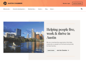 innovation.austinchamber.com