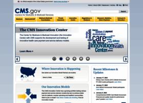 innovation.cms.gov