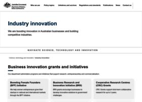 innovation.gov.au