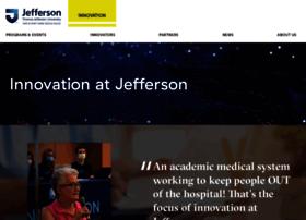 innovation.jefferson.edu