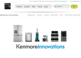 innovation.kenmore.com