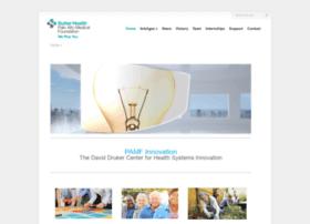 innovation.pamf.org