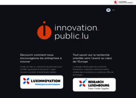 innovation.public.lu