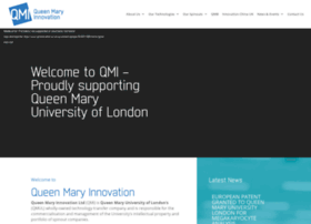 innovation.qmul.ac.uk