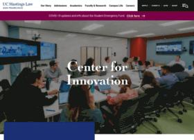 innovation.uchastings.edu