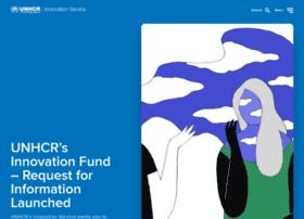 innovation.unhcr.org